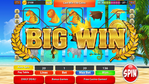 Ocean Seeker Slots Vacation: The Quest to Go West Casino
