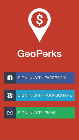 GeoPerks