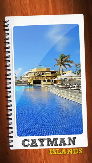 Cayman Islands Offline Travel Guide