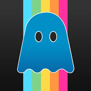 Ghost Users For Instagram - Find Instagram Ghost Followers mobile app icon