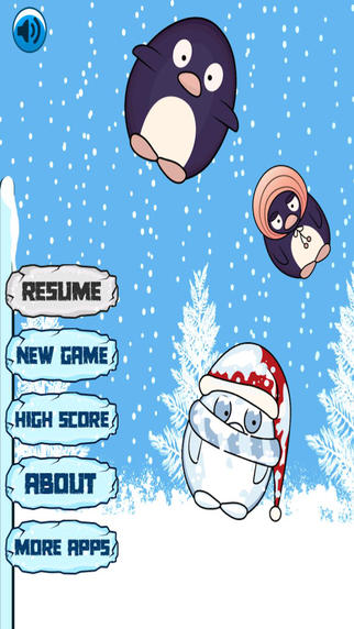 Don't Make the Angry Penguins Fall - Frozen Arctic Survival Game- Pro