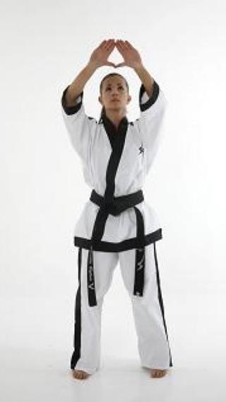 Bytomic Tae Kwon Do