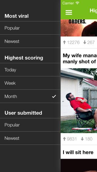 【免費娛樂App】User Sub-APP點子