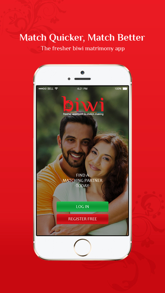 Biwi for iPhone