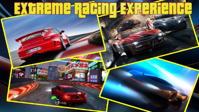 Furious For Racing