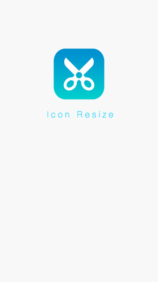Icon Resize:Create App icon of various sizes in seconds