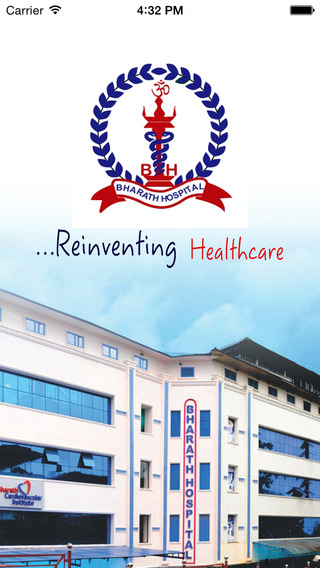 Bharath Hospital
