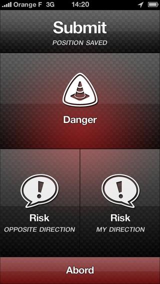 Avertinoo iPhone Screenshot 5