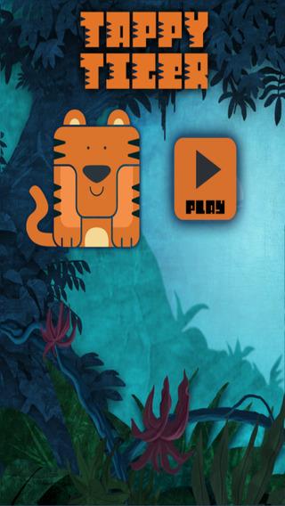 Tappy Tiger