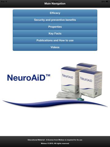 NeuroAiD™