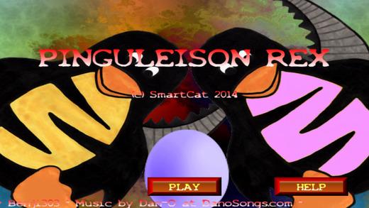 Pinguleison Rex