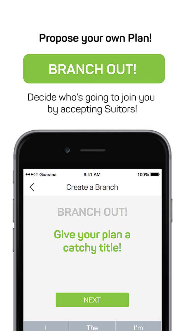 App Shopper Mybranch A Space For Travelers To Meet