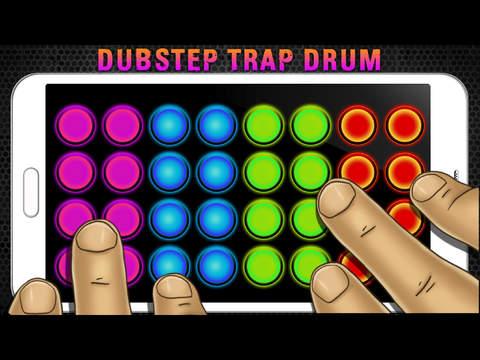 trap drum pads24谱子