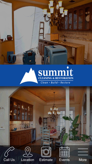 Summit Cleaning & Restoration|玩商業App免費|玩APPs