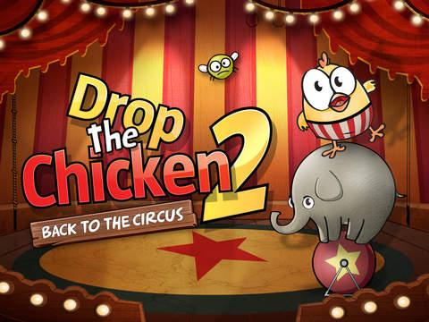 Drop The Chicken 2 Screenshots