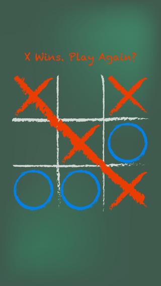 Tic Tac X and O