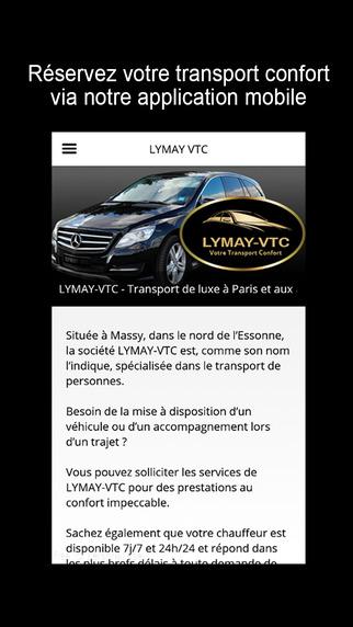 LYMAY VTC