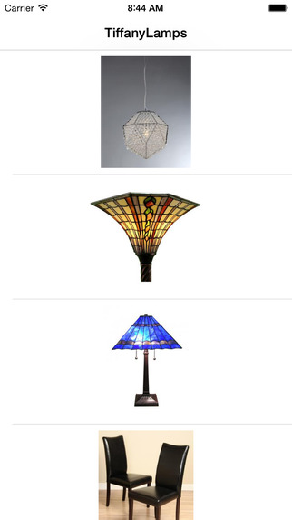 TiffanyLamps - Shop for Tiffany Style Lighting and