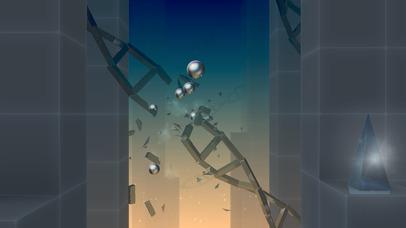 دانلود بازی فوق العاده Smash Hit برای آیفون و آیپد - تصویر 3