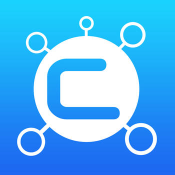 Conecta Center LOGO-APP點子