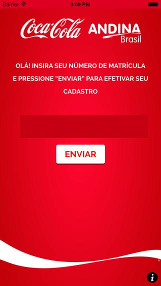 Conexão Coca-Cola Andina