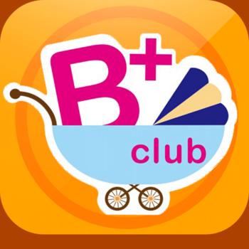 B+club 生活 App LOGO-硬是要APP