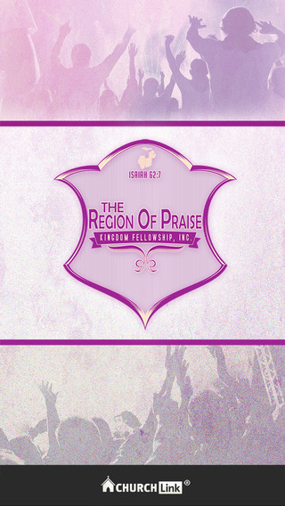 Region of Praise
