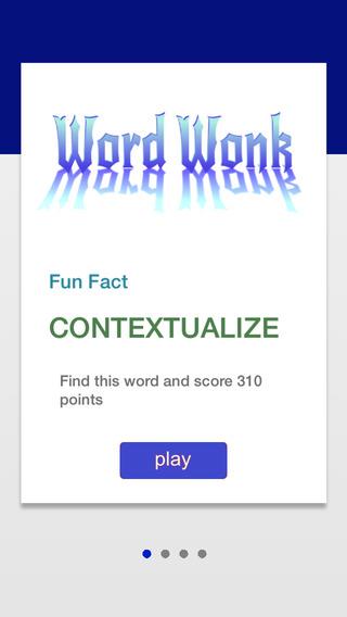 Word Wonk