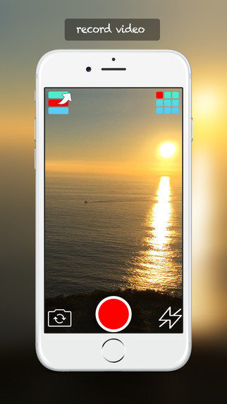 Photo Catch - Photos from Video