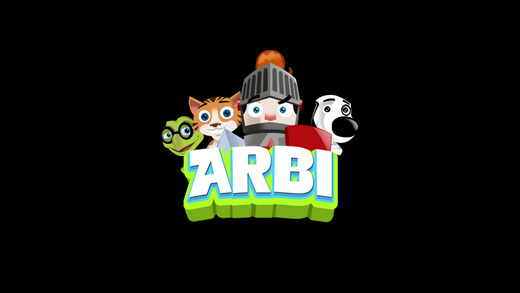 ARBI Augmented Reality Book APP