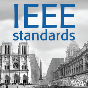 IEEE Standards and The City LOGO-APP點子