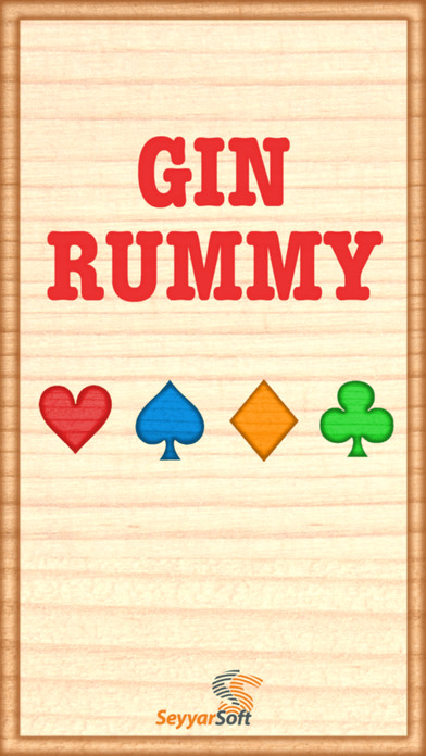 gin card game