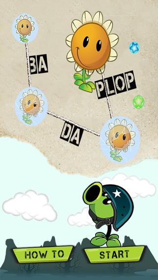 BaDaPlop FREE - The Plant Attack