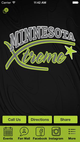 Minnesota Xtreme