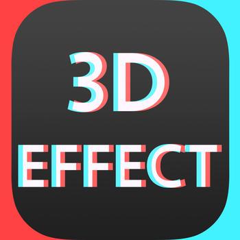 3D Effect - Effect Filter Camera For Instagram 攝影 App LOGO-APP試玩