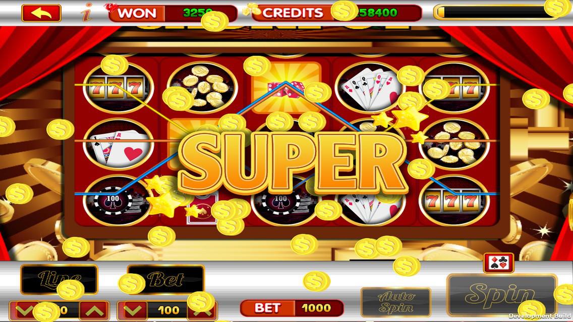 caesars palace free slot play for fun