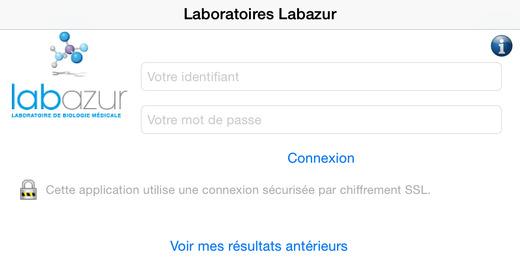Laboratoires Labazur