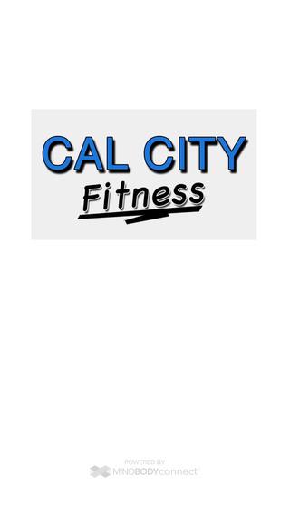 Cal City Fitness