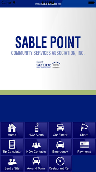 Sable Point Community Services Association Inc.