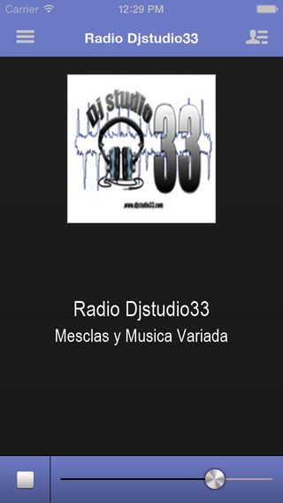 Radio Djstudio33