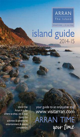 Arran Island Guide 2015-16