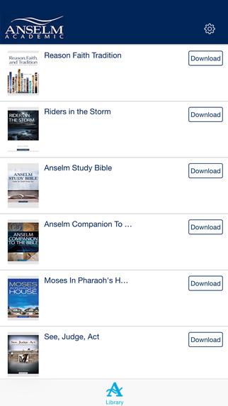 Anselm Resource Viewer