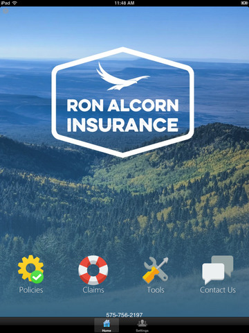 Ron Alcorn Insurance HD