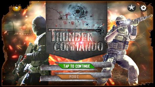 Thunder Commando-EN