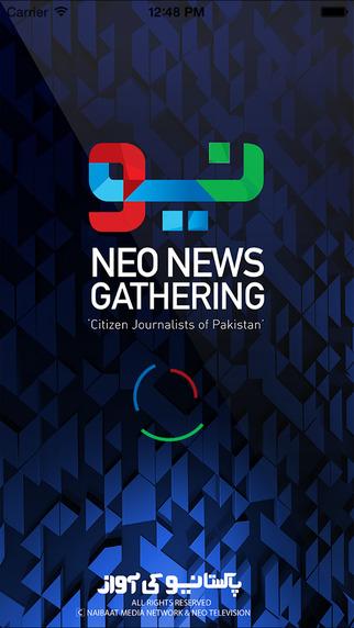 Neo News Gathering