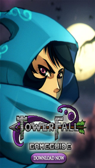 Game Cheats - Towerfall Survive Wings Trial Edition