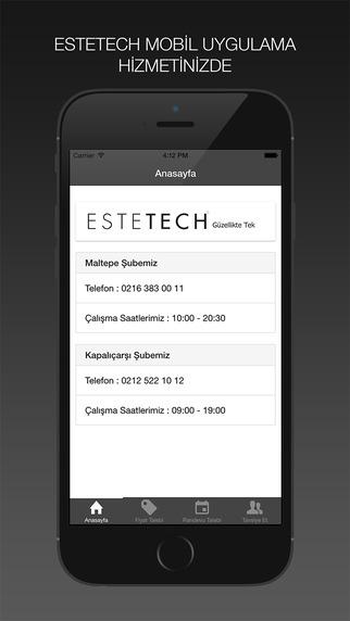 Estetech