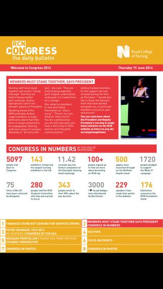 玩新聞App|RCN Congress免費|APP試玩