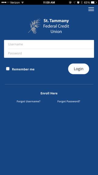 STFCU Mobile Banking