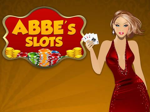 Abbe's Slots Pro-ipad-0